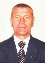 Володимир Понежа