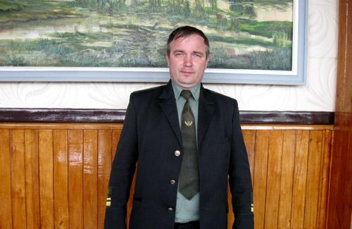 Олександр Пішняк