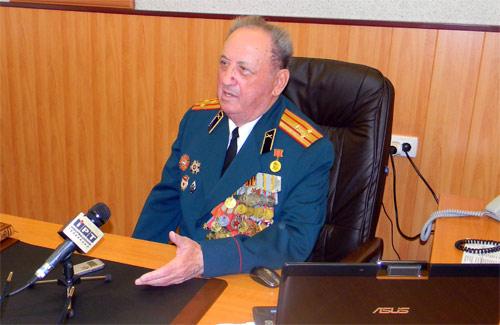 Йосип Давидович Гофман