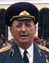 Давид Гофман