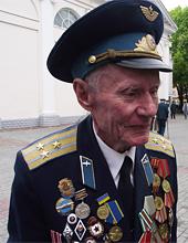 Ветеран ВВВ