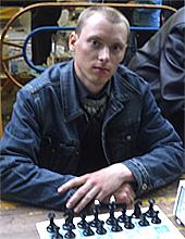 Олег Гординський