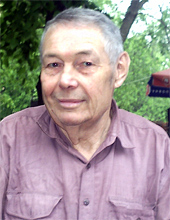 Василь Рудаков
