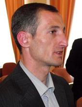 Леван Шавкань
