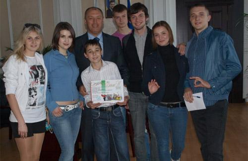 Що об'єднує Олександра Мамая та «об'ємних» КВК-шників