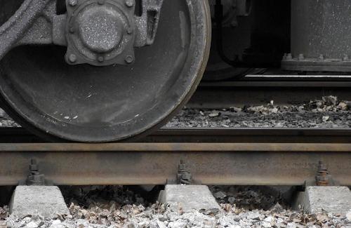 В Лохвицком районе малыш попал под поезд