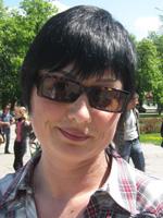 Оксана Лугова