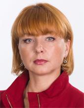Ліліана Бєлашова