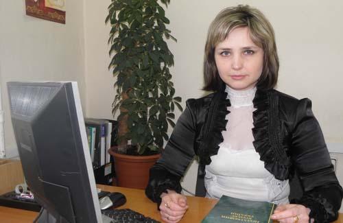 Лілія Горай