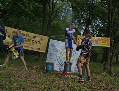«X-Velo CUP»: у Полтаві змагалися велосипедисти