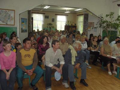 Олександр Мамай: «Жодну школу в Полтаві не закриють!»