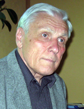 Борис Петтер