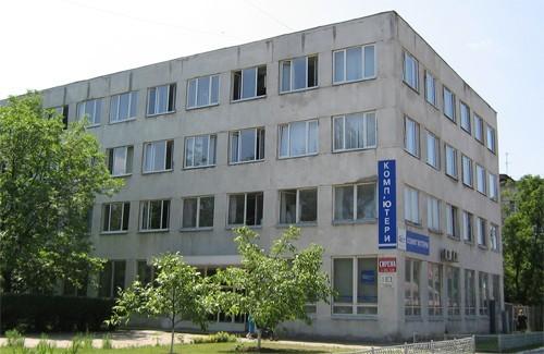 Головне управління статистики у Полтавській області