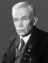 Олександр Богомолець