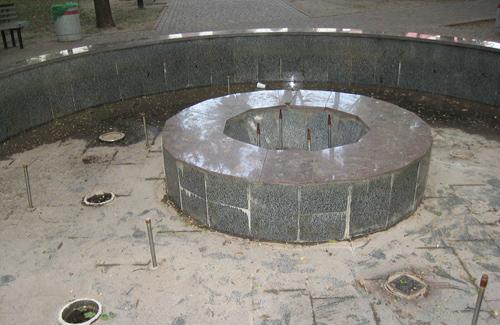 «Полтаваобленерго» відключатиме фонтани за борги «Полтававодоканалу»