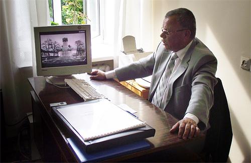 Валерий Трегубов