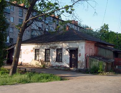 Павленковская площадь