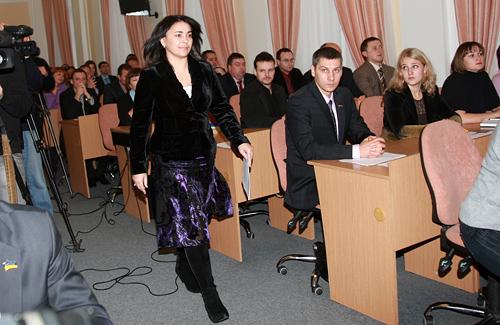 Як працюють депутати Полтавської міськради шостого скликання?