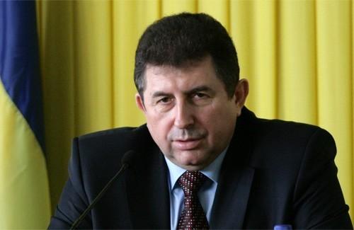 Полтавський губернатор вилаяв гречкосіїв