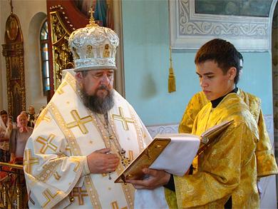 В Полтавской духовной семинарии выпустили псаломщиков и иконописцев