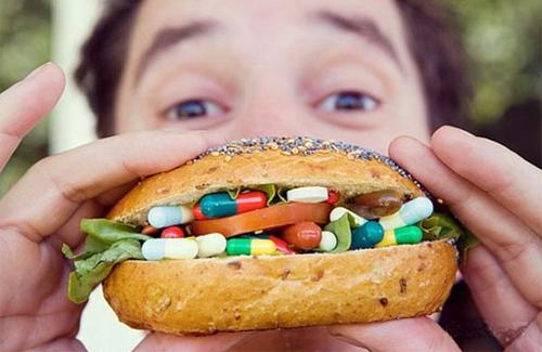 Харчові добавки творять справжні «дива»