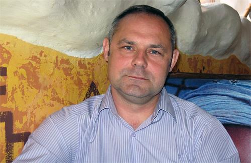 Юрий Непорада