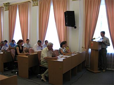 11 сесія Полтавської міської ради (2011.06.02)