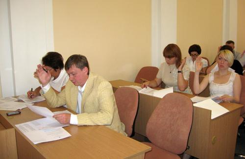 11-та сесія Полтавської міськради