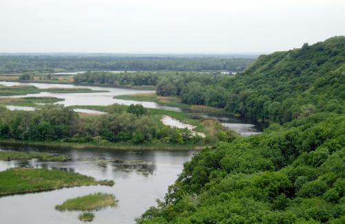 Ландшафтний парк «Нижньоворсклянський»