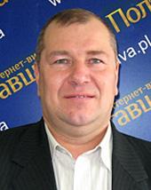 Віктор Передерій