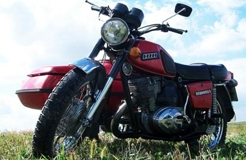 Старенький мотоцикл Марченка обігнав «Тойоти» Животенка та Онищенка