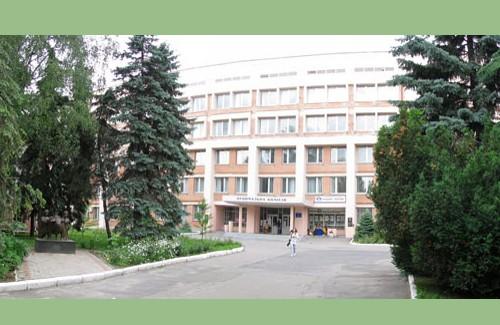 Полтавская аграрная академия