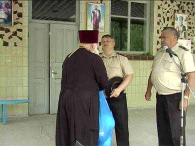 У Карлівці розпочав роботу православний табір