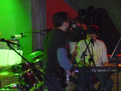 Каждый вечер в «Вилле Крокодила» можно будет слушать рок-бенд