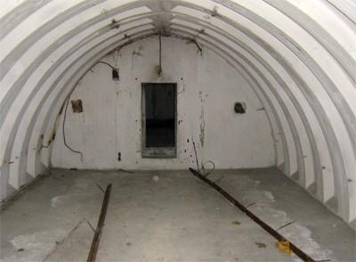 Елементи спелеонтології на сталкінгові — дослідження давно покинутих військових бункерів