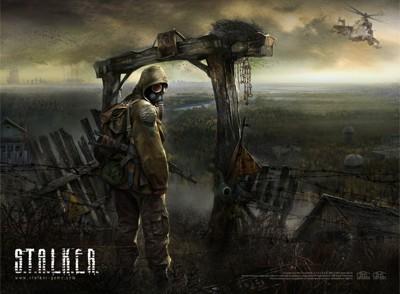 Гра S.T.A.L.K.E.R забезпечила сталкерів усього світу молодими кадрами та джерелом ідей