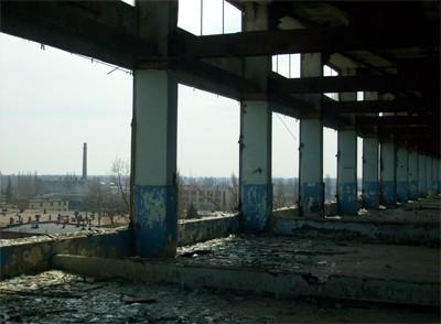 Покинуті заводи стали прихистком для нової субкультури в пошуках втечі від дійсності