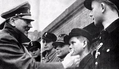 Останні смертники Гітлера
