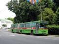 Единственная ярко-зеленая «спарка» УМАКа