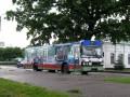 Saffle-Horten/Volvo на ул. Шведская Могила в пос. Яковцы возле музея истории Полтавской битвы
