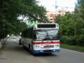 Служебный/заказной автобус Saffle/Volvo СП «УМАК»