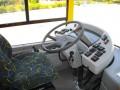 Робоче місце водія