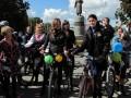 Организаторы велопарада