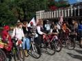 Конкурс на самый гламурный велосипед