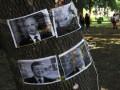 Путіну, Януковичу і Кисильову не вдалося оминути яйця