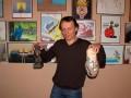 Переможець конкурсу Андрій Левченко