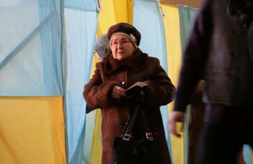 Вибори Президента України 2010