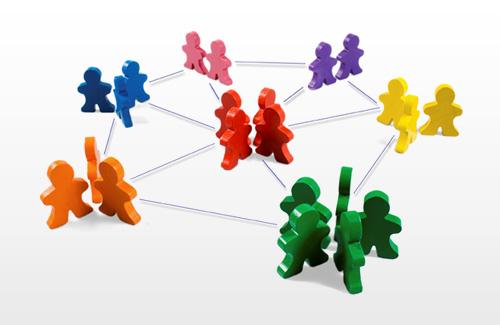 Третій сектор — сфера громадських організацій та волонтерських рухів