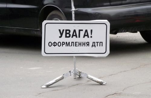 ДТП в Киеве: смерть наступила в результате удара об столб