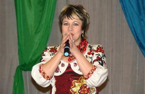 Тетяна Садохіна